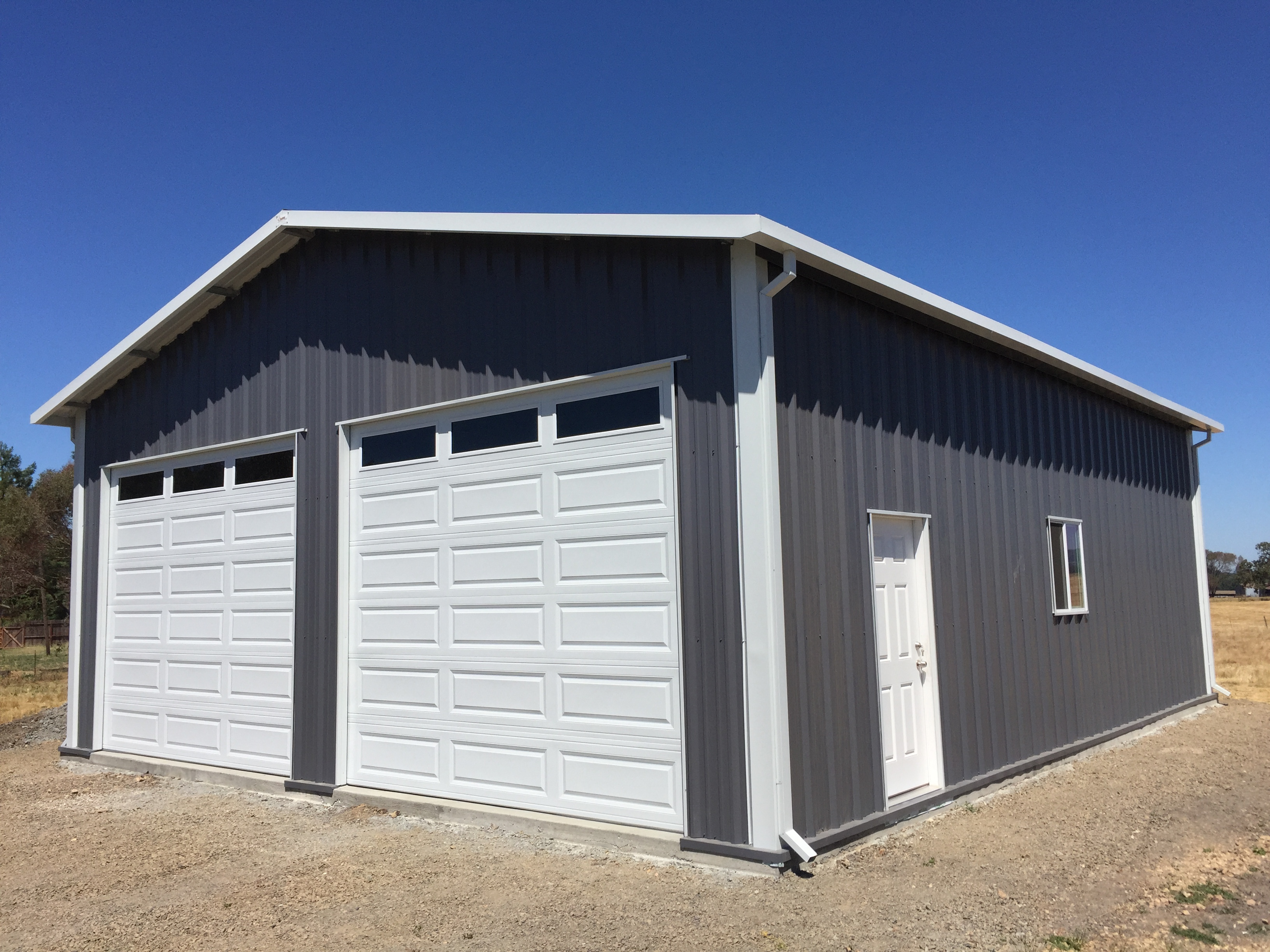 supply and central garage steel metal buildings florida garages
